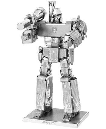Metal Earth 3D Metal Model Kit - Трансформаторы Мегатрон Fascinations