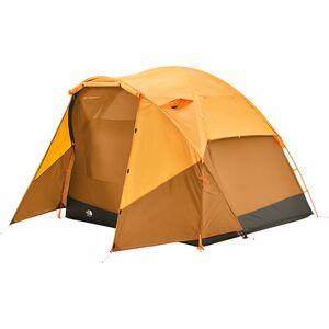 Палатка The North Face Wawona: 4 человека, 3 сезона The North Face