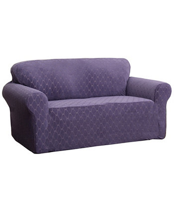 Stretch Sensations Стрейч-чехол Ogee для комфортного сиденья. P/Kaufmann Home