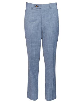 Синие брюки-стеклоподъемники Big Boys Classic-Fit Ralph Lauren