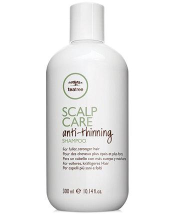 Уход за кожей головы против выпадения волос, 10,14 унции, от PUREBEAUTY Salon & Spa PAUL MITCHELL