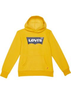 Толстовка с капюшоном Batwing (Big Kids) Levi's®