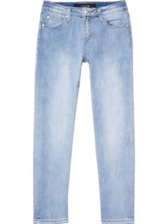 Brixton Straight & Narrow Fit in Sunbleach (Big Kids) Joe's Jeans Kids