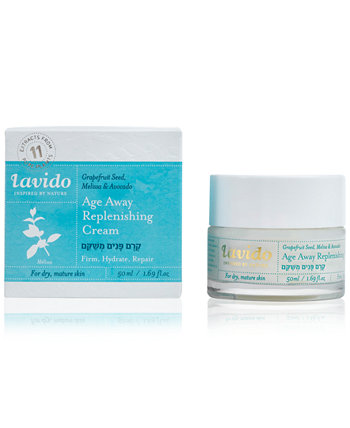Омолаживающий крем Age Away Replenishing Cream Lavido