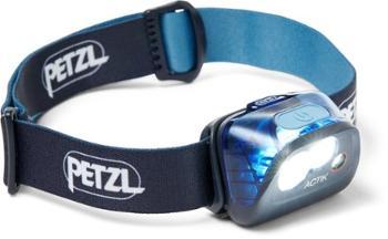 Actik налобный фонарь PETZL