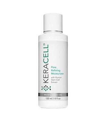 Face - Увлажняющее средство для очищения пор KERACELL