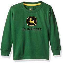 Long Sleeve Tee John Deere