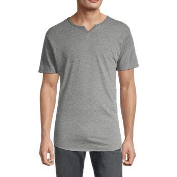 Cotton T-Shirt KINETIX