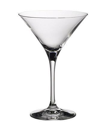 Purismo Martini и бокал для коктейля, набор из 2 шт. Villeroy & Boch