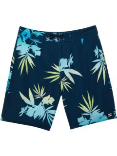 Пляжные шорты Sundays Pro (для больших детей) Billabong Kids