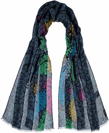 Женский шарф с цветочным принтом пейсли FRAAS