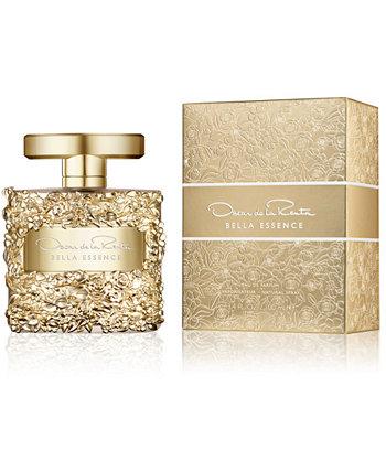 Bella Essence Eau de Parfum Spray, 3,4 унции. Oscar de la Renta