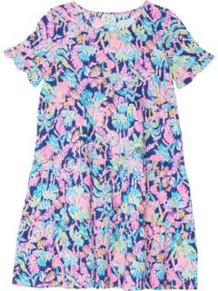 Mini Jodee Dress (Toddler/Little Kids/Big Kids) Lilly Pulitzer Kids