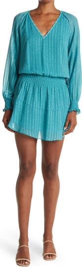 Платье Gerry Ramy Brook