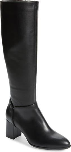Водонепроницаемые кожаные ботинки Deana Aquatalia