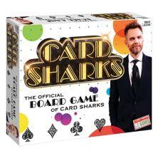 Бесконечные игры Настольная игра с карточными акулами Endless Games