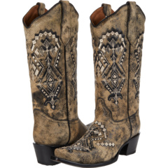 L5672 Corral Boots