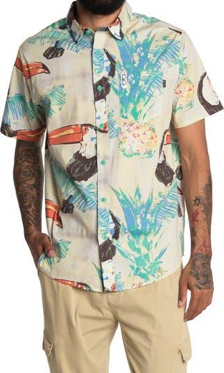 Bodega Collection Toucan Shirt Hurley