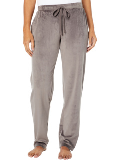 Велюровые брюки Lounge N by Natori
