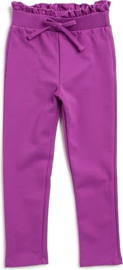 Однотонные брюки-понте Flapdoodles