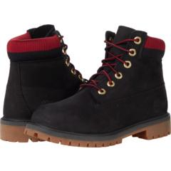 6-дюймовые водонепроницаемые ботинки премиум-класса (для больших детей) Timberland