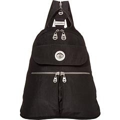 Международный неаполитанский конвертируемый рюкзак Baggallini