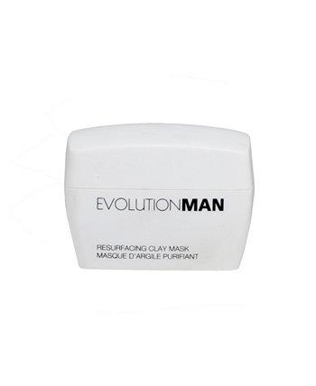 Мужская глиняная маска EVOLUTIONMAN