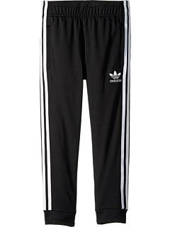 Штаны Суперзвезды (Маленькие Дети / Большие Дети) Adidas Originals Kids