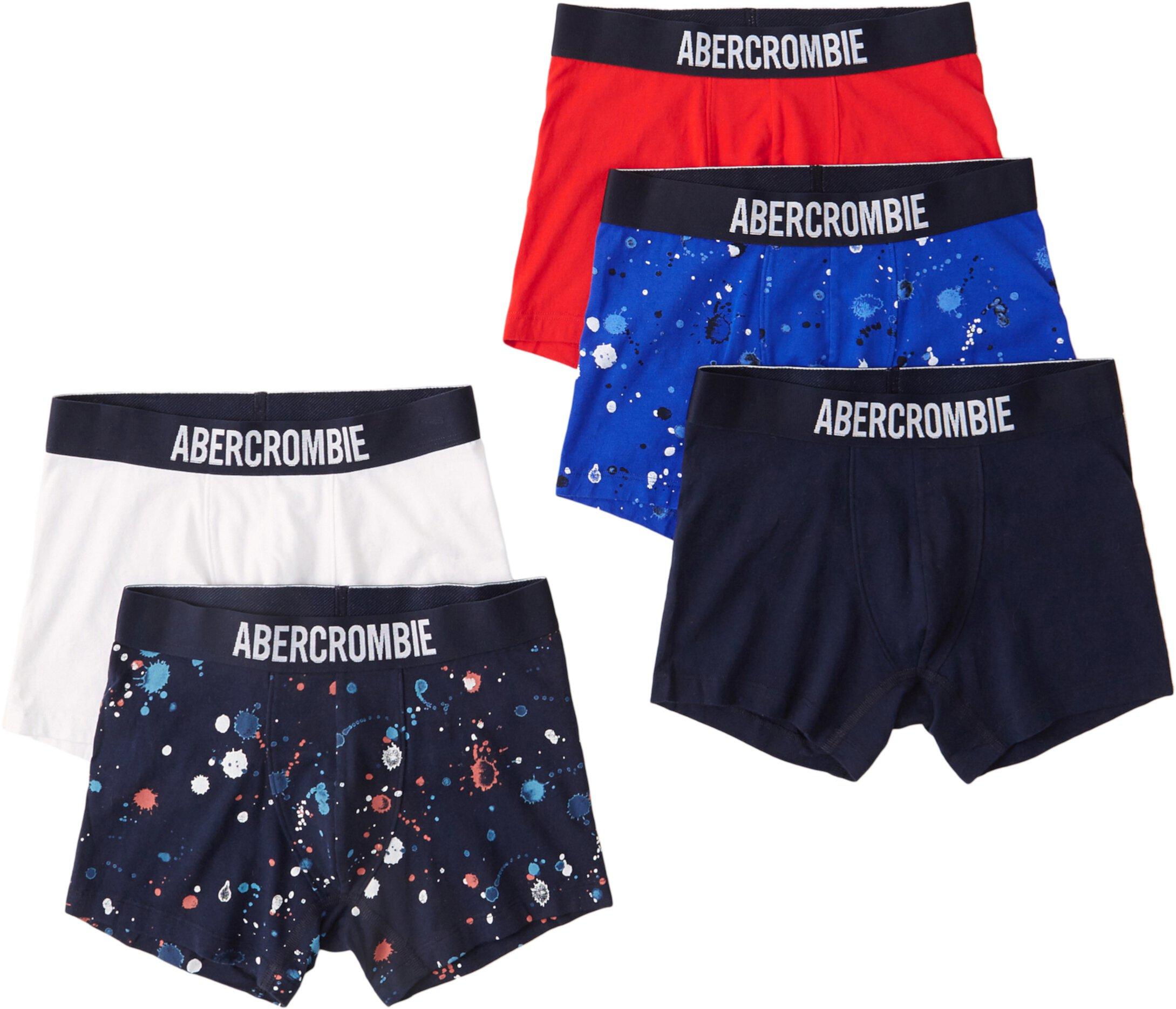 Трусы-боксеры (для детей младшего и школьного возраста) Abercrombie kids