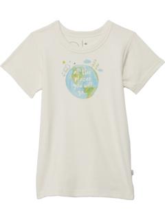 Футболка с рисунком Places You Will Go (для младенцев / малышей) Finn + emma