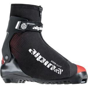Ботинки для коньков Alpina Race Skate Alpina