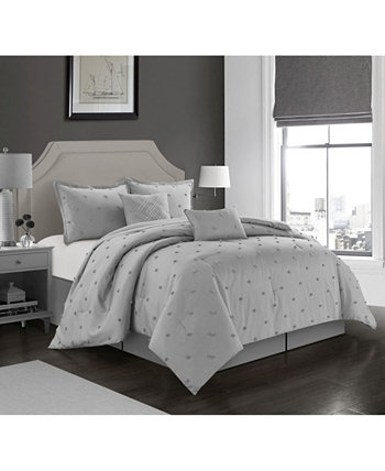 Комплект одеял America Lexi из 4 предметов, полный / Queen Nanshing