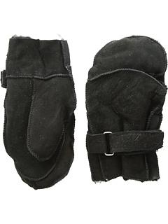 Варежки из овчины Tundra Boots Kids