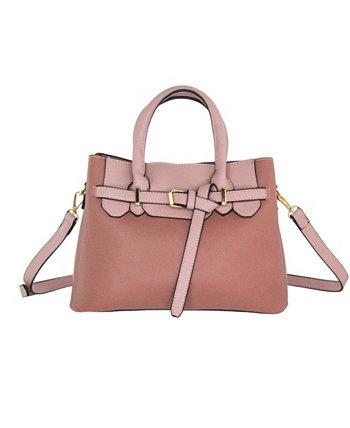 Женская сумка Natalia Satchel OLIVIA MILLER