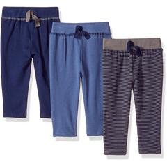 Хлопковые штаны и леггинсы (для младенцев) Hudson Baby
