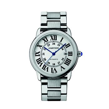 Часы Ronde Solo de Cartier, 42 мм Cartier