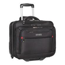 Портфель для ноутбука на колесиках и сумка для переноски Heritage с тремя отделениями Heritage