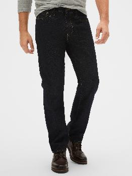 Straight Jeans With Washwell™ Gap Factory