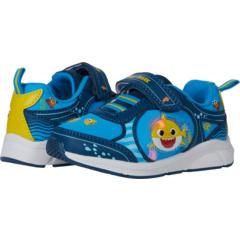 Baby Shark Sneaker (Toddler/Little Kid) Josmo Kids