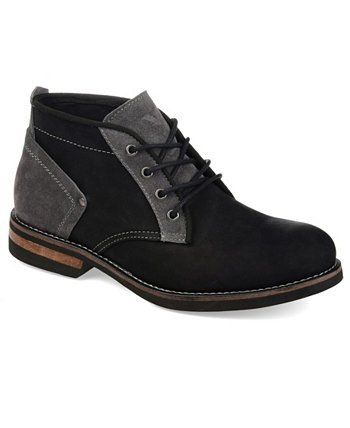 Мужские ботинки Alpha Chukka Territory