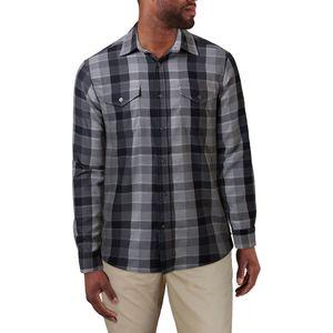 Фланелевая рубашка Mountain Khakis Pearl Street Mountain Khakis