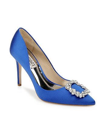 Вечерние туфли Cher Badgley Mischka