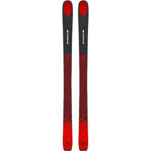FX86 Ti Ski - 2022 Kastle
