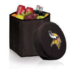 Picnic Time Minnesota Vikings Bongo Cooler Picnic Time