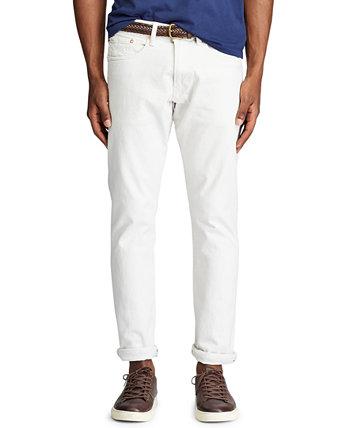 Мужские прямые джинсы слим Varick Ralph Lauren