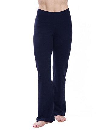 Женские брюки для йоги с высокой талией American Fitness Couture