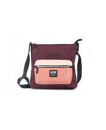 Женская сумка через плечо Liana Go! Sac
