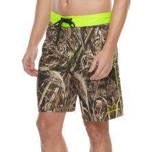 Мужские шорты для электронной доски Realtree Max-5 Realtree