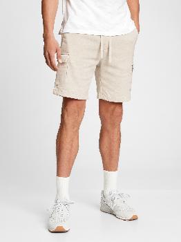 Вязаные шорты карго 9 дюймов Gap Factory