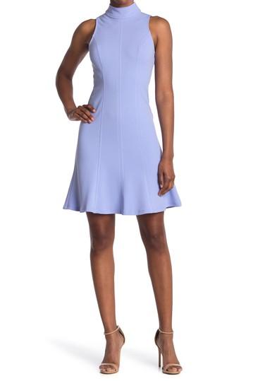 Платье с завязками на спине и завязками на спине Donna Morgan